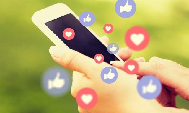 Social media Veghel
